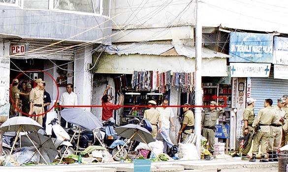 India police 1