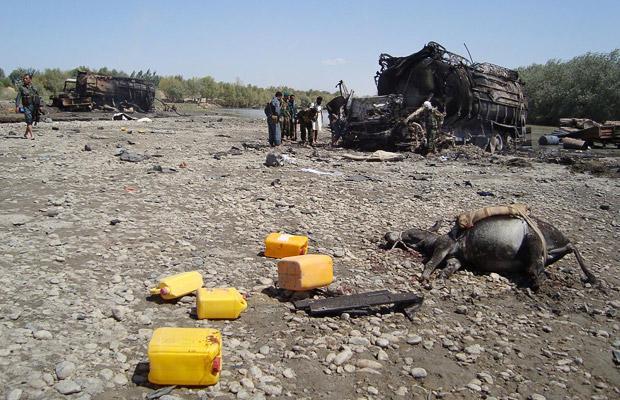 NATO dead-donkey AFP -DT