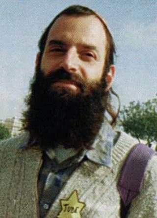 Baruch Kappel Goldstein